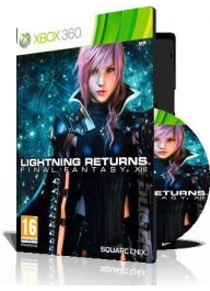 بازی Lightning Returns Final Fantasy XIII