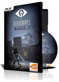 (Little Nightmares Secrets of The Maw Chapter 2 (1DVD