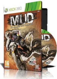 بازی موتور ریسر MUD FIM Motocross World