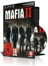 (Mafia II PS3 (2DVD