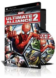خرید بازی Marvel Ultimate Alliance 2