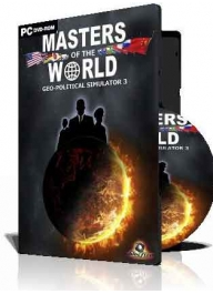بازی (Masters of The World Geopolitical 3 (1DVD