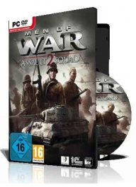 (Men of War Assault Squad 2 (2DVD