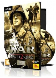 بازی (Men of War Assault Squad 2 (2DVD