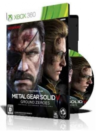 بازی Metal Gear Solid 5 Ground Zeroes