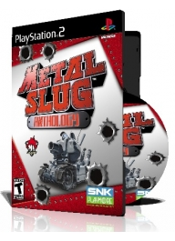 Metal Slug  complete Anthology