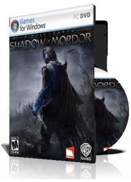 بازی (Middle Earth Shadow of Mordor (8DVD