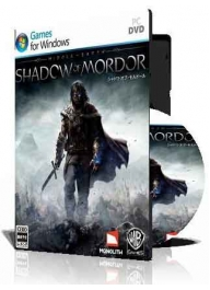 بازی (Middle Earth Shadow of Mordor (9DVD