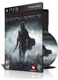(Middle Earth Shadow of Mordor cfw 4.65 (2DVD