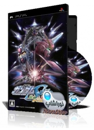 Mobile Suit Gundam Seed Rengou VS ZAFT Portable