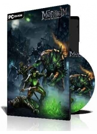 بازی (Mordheim City of the Damned (2DVD