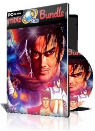 (NEOGEO 25th Anniversary Bundle (1DVD
