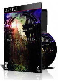 فروش بازی (Natural Doctrine Fix 3.55 (2DVD