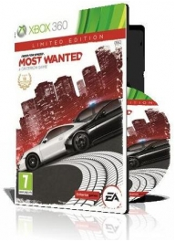 خرید بازی Need For Speed Most Wanted