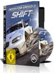 (Need For Speed Shift PS3 (1DVD