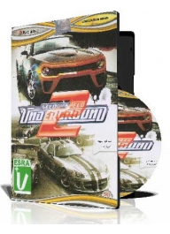Need For Speed Underground 2 ps2 اوریجینال