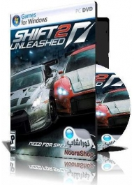 (Need for Speed Shift 2 Unleashed (2DVD