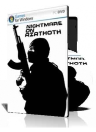 بازی (Nightmare on Azathoth (1DVD