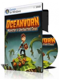 (Oceanhorn Monster of Uncharted Seas (1DVD