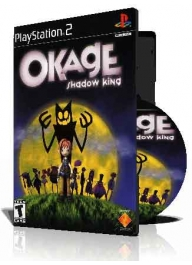 Okage Shadow King