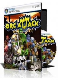 بازی (Orc Attack Flatulent Rebellion (1DVD