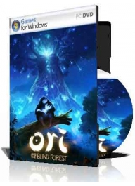 فروش بازی (Ori and the Blind Forest (1DVD
