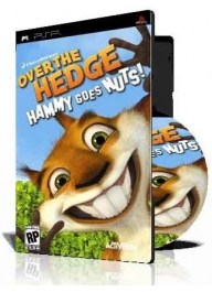 بازی Over The Hedge Hammy Goes Nuts