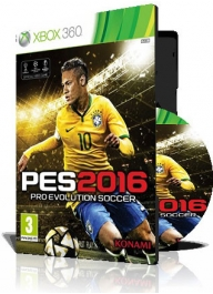بازی PES 2016 BurnerMax