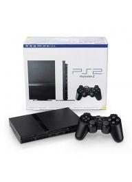 کنسول پلی استیشن 2 PS2