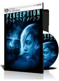 خرید بازی ماجرایی (Perception (1DVD