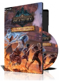 بازی (Pillars of Eternity II Deadfire Seeker Slayer Survivor (4DVD