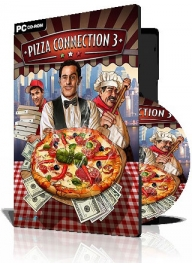 بازی (Pizza Connection 3 Calzone (1DVD