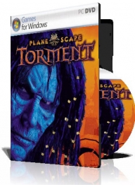 (Planescape Torment Enhanced Edition (1DVD