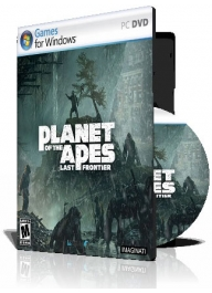 خرید بازی (Planet of the Apes Last Frontier (5DVD