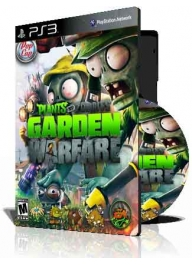 (Plants vs Zombies Garden Warfare cfw 4.55 (1DVD
