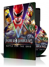 (Power Rangers Battle for the Grid Collectors Edition (1DVD