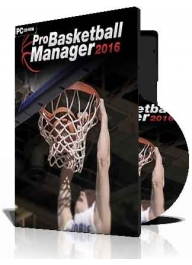 بازی (Pro Basketball Manager 2016 (1DVD