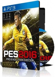 (Pro Evolution Soccer 2016 Demo cfw 4.70 (1DVD