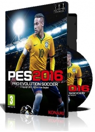 PES 2016 نسخه تغییر یافته