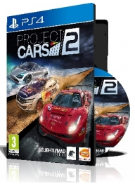 Project.Cars.2(CUSA06534)Rg 1  13DVD