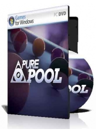 (Pure Pool Snooker Pack (1DVD