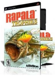 خرید اینترنتی بازی Rapala Trophies