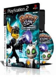Ratchet And Clank 2 Going