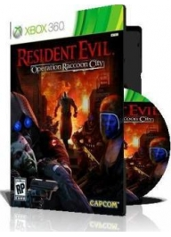 بازی اویل Resident Evil Operation Raccoon City