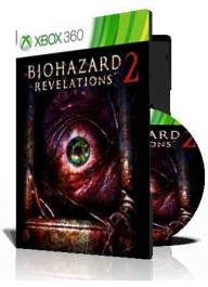 بازی Resident Evil Revelations 2 Full Game