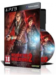 (Resident Evil Revelations 2 Episode 1-2-3 Fix 3.55+ (2DVD
