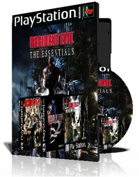راهنمای کامل ویدئویی و نکات مخفی Resident Evil 1  2  3  PS1