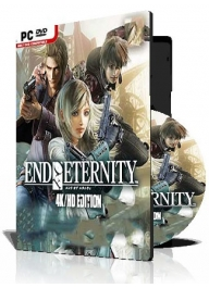 فروش بازی (Resonance of Fate End Of Eternity 4K HD Edition (3DVD