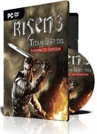 بازی (Risen 3 Titan Lords Enhanced Edition (3DVD