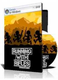 فروش بازی (Running With Rifles (1DVD